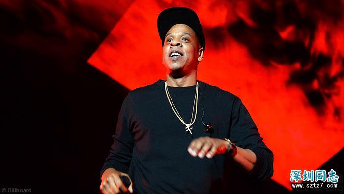 Jay-Z新专辑证实母亲是同志