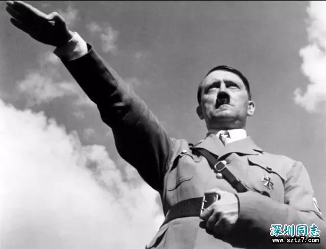 希特勒到底是不是同性恋?