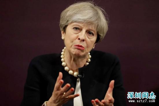 Theresa可能会主办第一次LGBT接收,因为处理反同性恋DUP