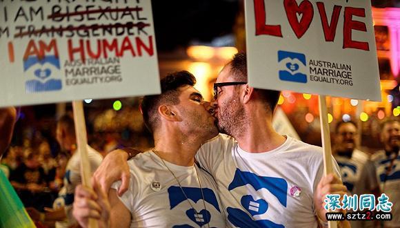 多数澳洲民众支持的同性婚姻为何迟迟未合法化?