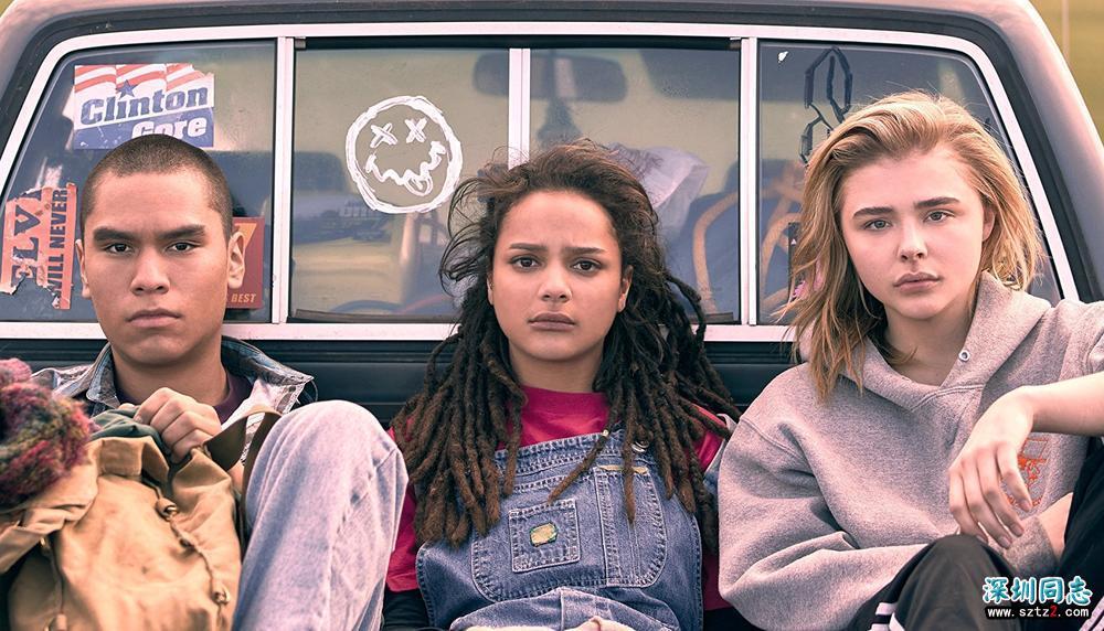 圣丹斯电影节结果揭晓 超杀女同性电影获评审团大奖