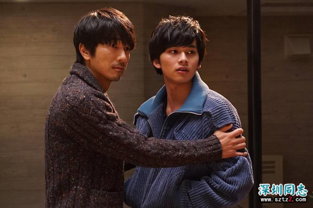 日剧扮演同性恋者 演员北村匠海演技扮相备受称赞