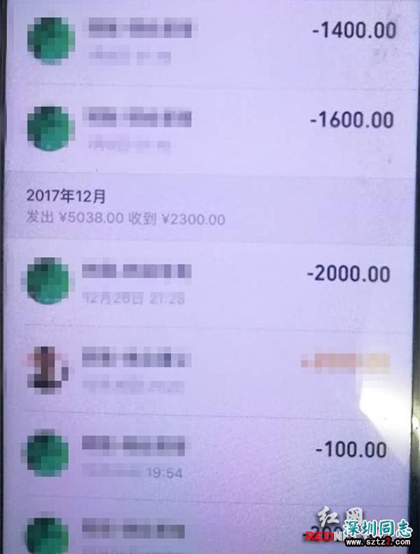 """网恋7年的""""女友""""竟是同性好友 衡阳痴情男被骗数万元"""