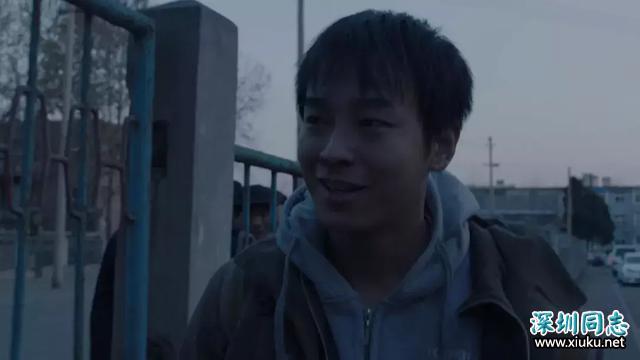 型男邱泽出演同志电影《谁先爱上他的》,获台湾金马奖提名