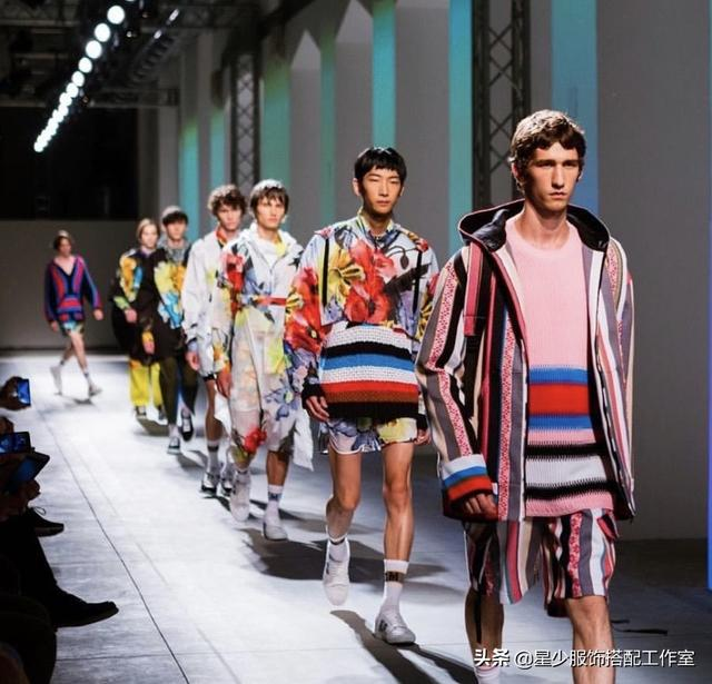 """""""拼命追流行,就能变个性?"""":忽略时尚初衷,反而最普通"""