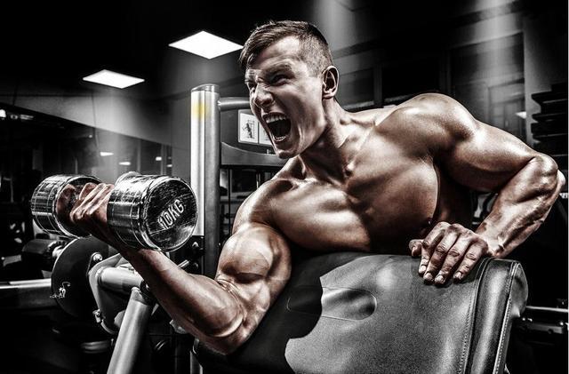 了解肌肉增长的原理!科学增强充血感,增肌更高效